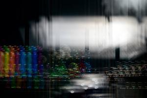 My Window by Ursula Abresch