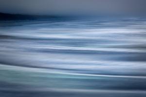 Oregon Coast by Ursula Abresch