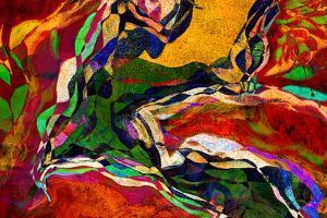 Prayers by Ursula Abresch