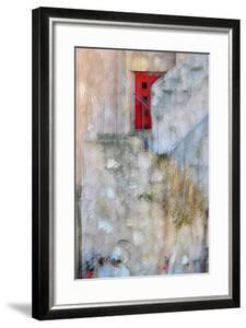 Red Door by Ursula Abresch