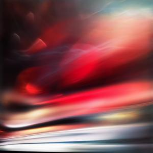 Red by Ursula Abresch