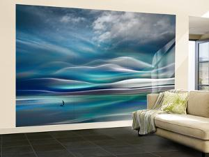 Sailing by Ursula Abresch