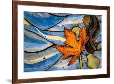 Seattle Fall by Ursula Abresch