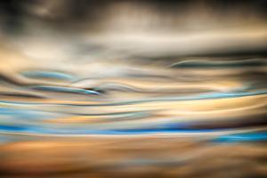 Shimmering Land by Ursula Abresch
