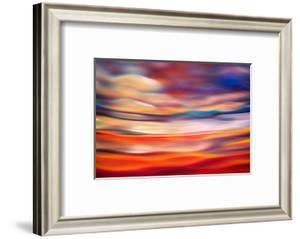 Silky Dawn by Ursula Abresch