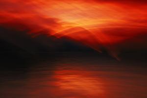 Slocan Lake 10 by Ursula Abresch