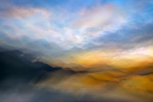 Slocan Lake 1 by Ursula Abresch