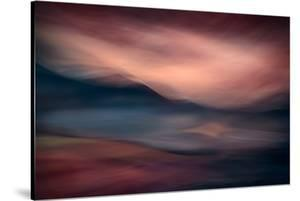 Slocan Lake 2 by Ursula Abresch