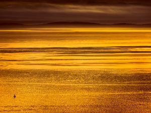 So Much Water by Ursula Abresch