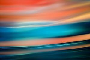 Soft Landscape by Ursula Abresch