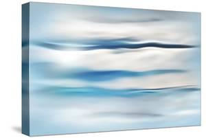 Soft Waves by Ursula Abresch