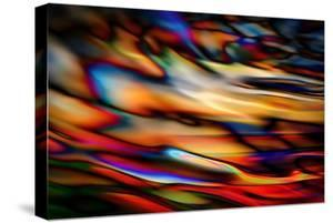 Stained Glass by Ursula Abresch