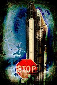 Stop 3 by Ursula Abresch