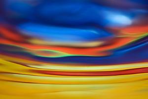 Summer Day by Ursula Abresch