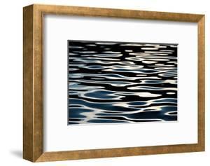 Sundown Water 3 by Ursula Abresch