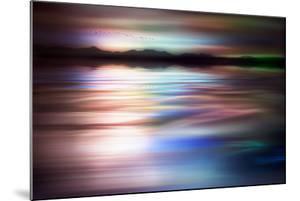 Sundown by Ursula Abresch