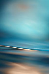The Beach 2 by Ursula Abresch