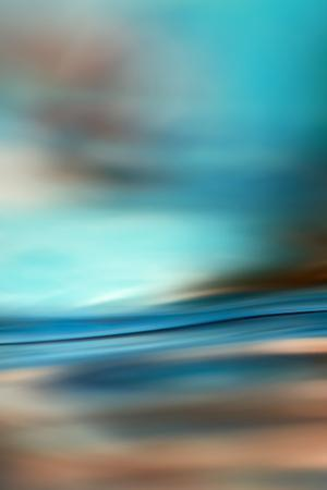 The Beach 5 by Ursula Abresch