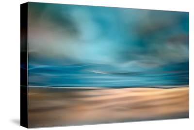 The Beach by Ursula Abresch
