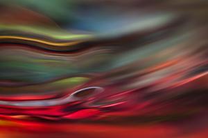 The Clouds of Jupiter by Ursula Abresch