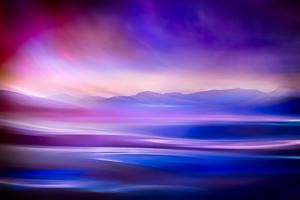 The Island by Ursula Abresch