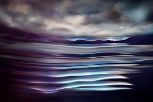 The Mainland by Ursula Abresch