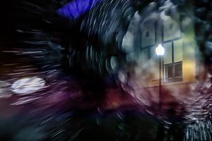 Theatre Nights by Ursula Abresch