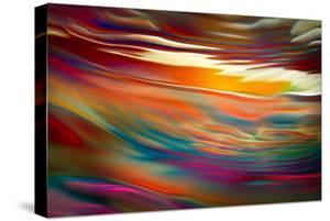 Tide Coming In by Ursula Abresch