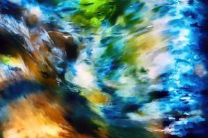 Tumble by Ursula Abresch