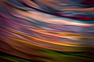 Velvet Water 2 by Ursula Abresch