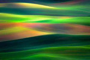 Waves 1 by Ursula Abresch
