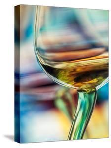 White Wine by Ursula Abresch