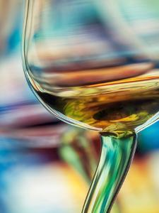 White Wine by Ursula Abresch
