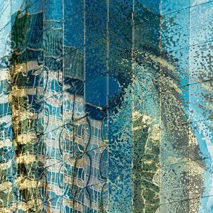 Windows - Old and New by Ursula Abresch
