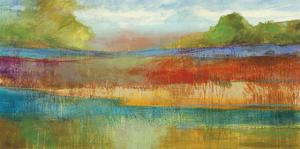 Spring Expanse 1 by Ursula Brenner