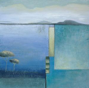 Dual Vision II by Ursula Salemink-Roos