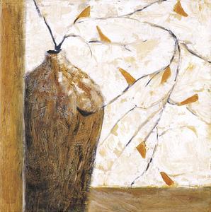 Golden Autumn by Ursula Salemink-Roos