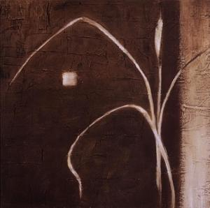 Grass Roots I by Ursula Salemink-Roos