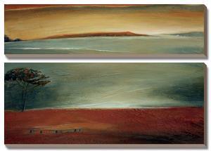 Morning Light by Ursula Salemink-Roos