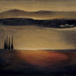 Puesta Del Sol by Ursula Salemink-Roos