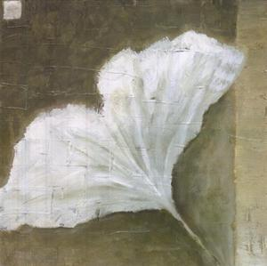 Soothing Ginko by Ursula Salemink-Roos