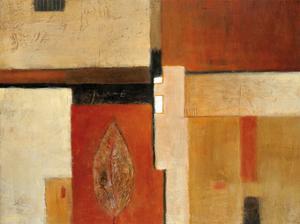 Tapestry of Summer I by Ursula Salemink-Roos