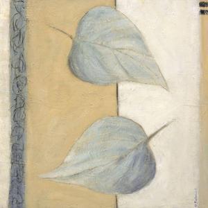 Tete a Tete I by Ursula Salemink-Roos