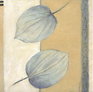 Tete a Tete II by Ursula Salemink-Roos