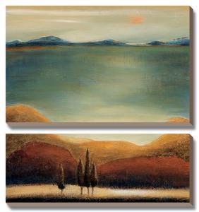 Tierra Sol by Ursula Salemink-Roos