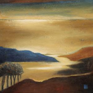 Vista de Costa Brava by Ursula Salemink-Roos