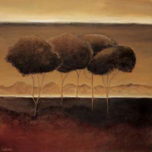 Vista de Espanole by Ursula Salemink-Roos