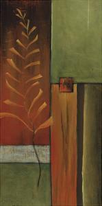 Well Balanced IV by Ursula Salemink-Roos