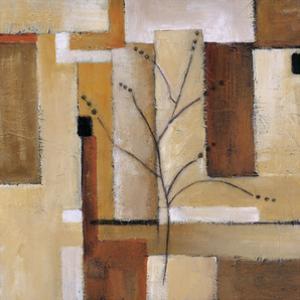 Winter Memories I by Ursula Salemink-Roos