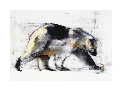 Ursus Maritimus, 1999-Mark Adlington-Giclee Print